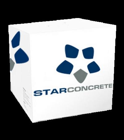 starConcrete