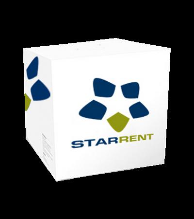 StarRent
