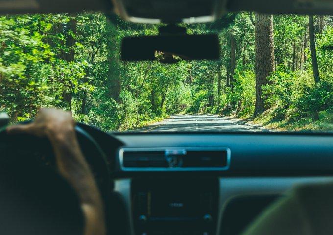 Seis beneficios para el conductor de un vehículo controlado por GPS