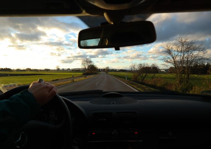 Tecnología GPS: cuatro consejos para ser un conductor más eficiente
