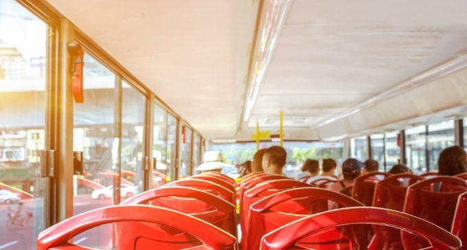 Qué ventajas aporta un sistema de localización GPS para autobuses
